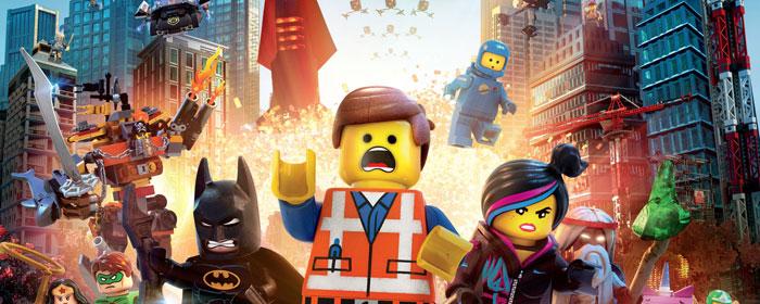 LEGO® ムービー(2D、日本語吹替え版)