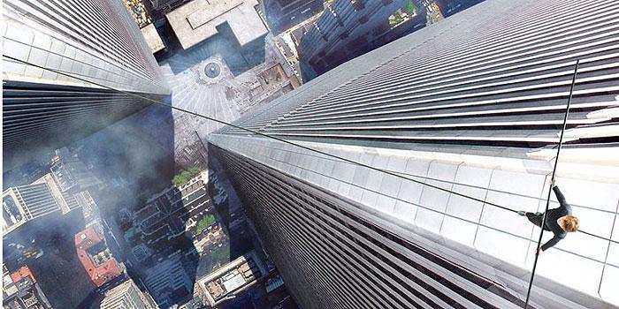 ザ・ウォーク(IMAX 3D)