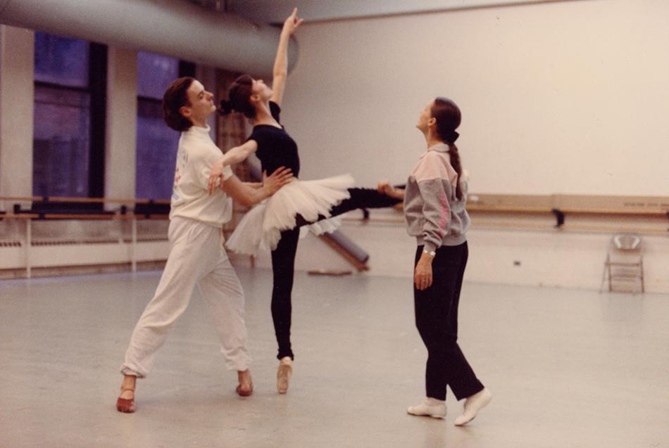 アメリカン・バレエ・シアターの世界
